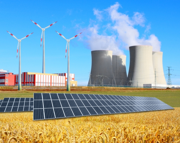 Energy-&-Utilities